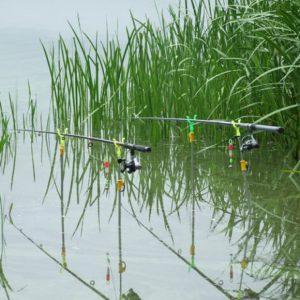 Dugninė žvejyba
