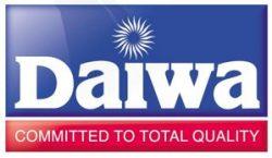 Daiwa pirk dabar