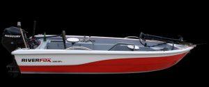 Fox Boats